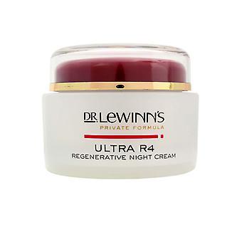 Dr Lewinns Ultra R4 Regenerative Night Cream 50g (Lift and Firm)