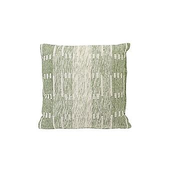 Light & Living Pillow 50x50cm Khasta Green-Natural