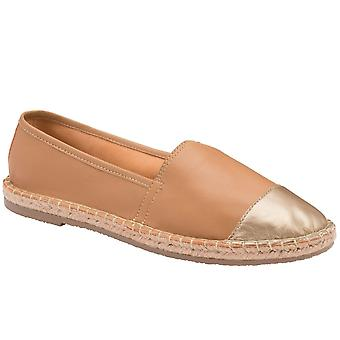 Ravel Bargo Womens Flat Espadrille Shoes