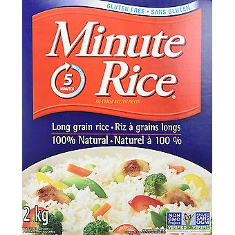 Minute Rice -( 22lb )