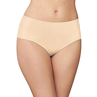 Bali Passion for Comfort Hipster Panty (DFPC63) Soft, Soft Taupe, Size 7.0
