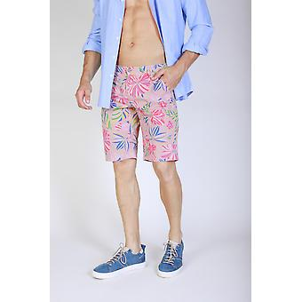 Jaggy Original Men Spring/Summer Short - Pink Color 29895