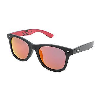 Polaroid Original Unisex Frühling/Sommer Sonnenbrille - schwarz Farbe 54801