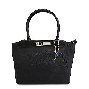 Trussardi Original Women All Year Shoulder Bag - Couleur Noire 49160