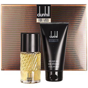 Dunhill For Men Eau de Toilette Spray 100ml Gift Set