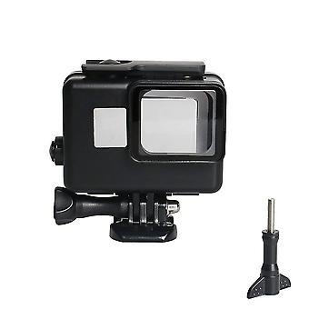 Waterproof Shell - Camera House to GoPro Hero5 / 6 /2018 - Black