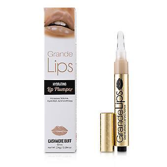 Grande lips hydrating lip plumper   # cashmere buff 2.4g/0.084oz
