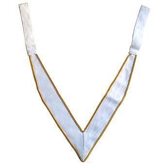 Masonic rose croix collarette - aasr - 31st degree