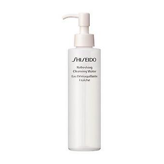 """ניקוי פנים יסודות Shiseido (180 מ""""ל)"""