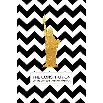 The Constitution of The United States of America Pocket Book by Pocket Book Constitutions