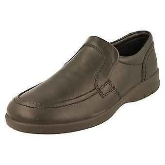 Mens Padders Slip On Shoes Leo