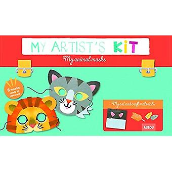 My Artist Kit by Allirol & Melusine