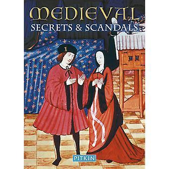 Medieval Secrets & Skandaler av Brenda Williams - 9781841653860 Book