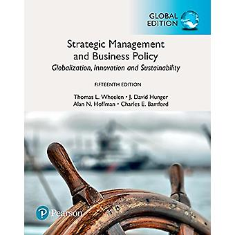 Strategic Management and Business Policy - Globalization - Innovation