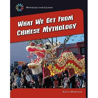 What We Get from Chinese Mythology by Katie Marsico - Katie Marsico K