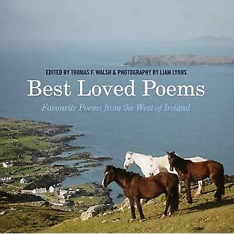 Best Loved Poems - Favourite Poems from the West of Ireland by Thomas