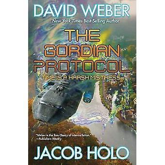 Gordian Protocol by BAEN BOOKS - 9781982124595 Book