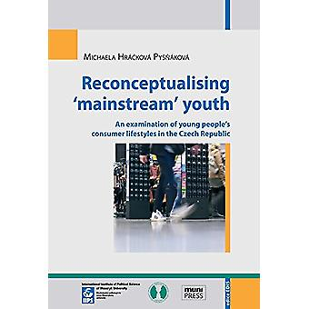 Reconceptualising `mainstream' youth - An examination of young people'