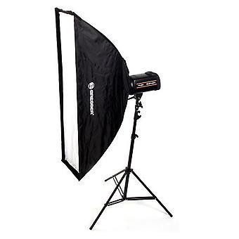 BRESSER SS-10 paraplu softbox 30x120cm