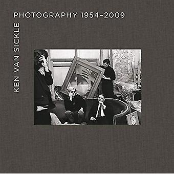 Ken Van Sickle - Photography by Ken Van Sickle - 9788862086271 Book