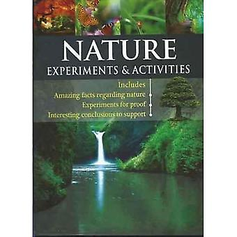 Nature: 1 (Experiments And Activities)