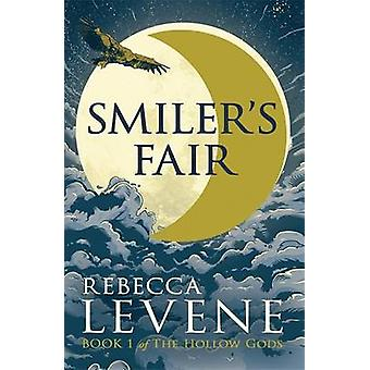 Smiler's Fair by Rebecca Levene - 9781444753714 Book