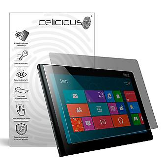 Celicious Privacy Plus 4-Way Anti-Spy Filter Screen Protector Film Compatible with Lenovo ThinkPad 2