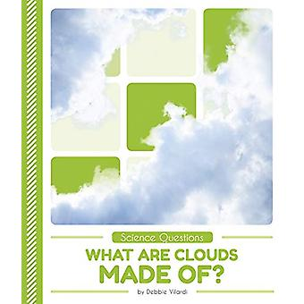 Science Questions - What Are Clouds Made Of? by  -Debbie Vilardi - 978