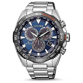 Citizen - Wristwatch - Men - CB5034-82L - Radio Clock - Caliber E660
