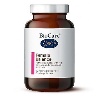 BioCare الإناث التوازن Vegicaps 60 (54660)