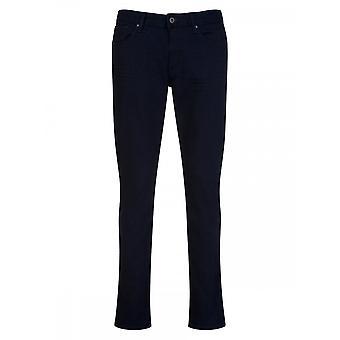 Emporio Armani J06-slim fit Navy jeans