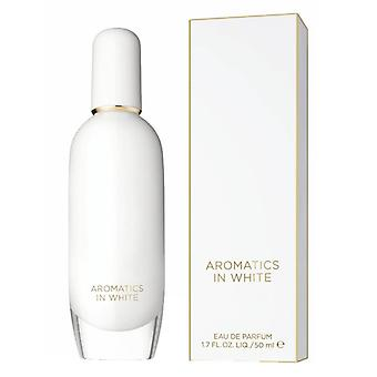 Clinique - Aromaten In Weiß - Eau De Parfum - 100ML