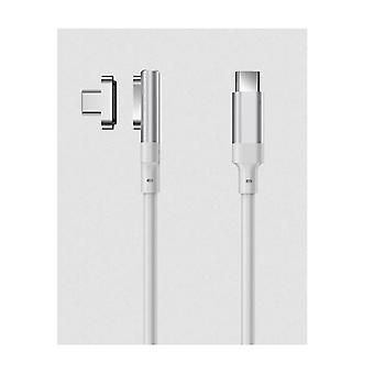 Blupeak Usb C Magnetic Cable 100W Pd Usb