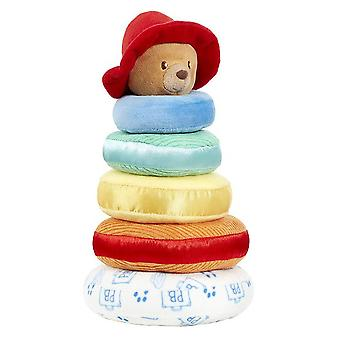 Rainbow Designs Paddington for Baby Stacking Rings