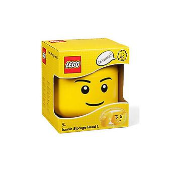 Lego Iconic Storage Head Large