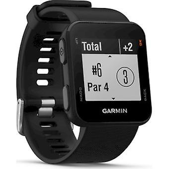 Garmin Golf Watch Smartwatch Approach S10 black 010-02028-00