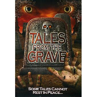 Tales From the Grave [DVD] USA import