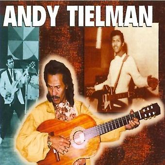 Andy Tielman - Indo Memories Vol. 2 [CD] USA import