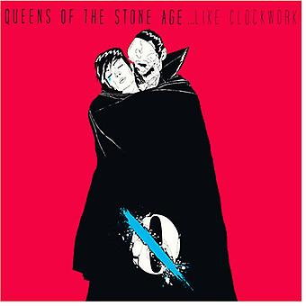 Queens of the Stone Age - Like Clockwork [Vinyl] USA import