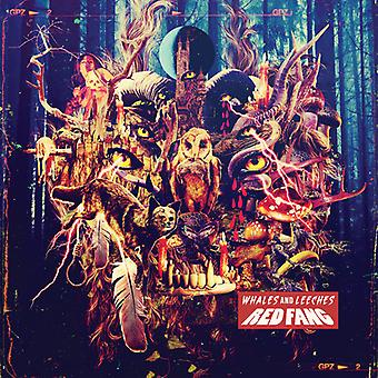 Red Fang - Whales & Leeches [CD] USA import