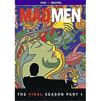 Mad Men: Final Season Part 1 [DVD] USA import