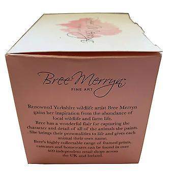 Bree Merryn Fergal the Westie Mug