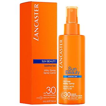 Lancaster Sun Beauty Oil Free Milky sprey spf 30 150 ml