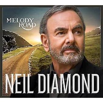 Neil Diamond - importazione USA Melody Road [CD]