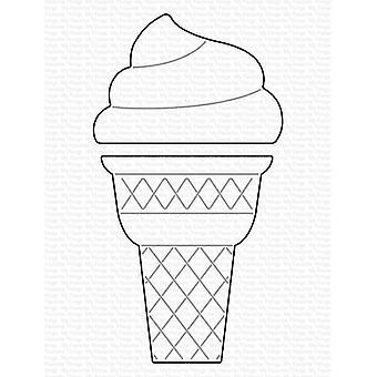 My Favorite Things Ice Cream Cone Die-namics
