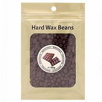 Pearl Hard Depilatory Beans For Removing Unwanted Hairs In Legs And Other Body Parts - Hot Film Wax