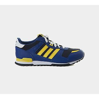 Adidas Zx 700 K K Blue/Yellow G95282 Kids Shoes Boots