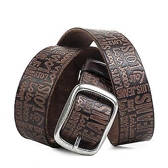 Belt man mark Lois 49810
