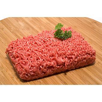 Frozen Uncooked British Beef Mince
