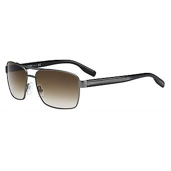 Sunglasses Men's 0592/S5MO/cc Men's Gradient Silver/Brown